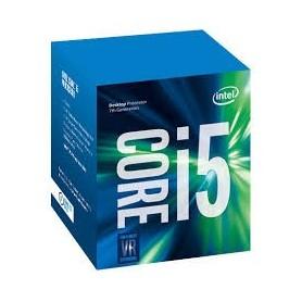 Intel Core ® ™ i5-7600K Processor (6M Cache, up to 4.20 GHz) 3.8GHz 6MB Cache intelligente Scatola processore
