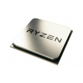 AMD CPU RYZEN 5 1600, 3,20GHZ, AM4, 19MB CACHE, 65W, WRAITH STEALTH COOLER