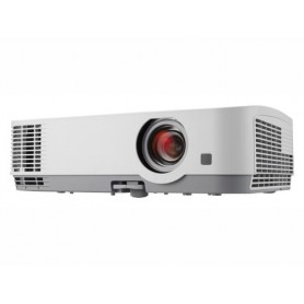 NEC ME401W Proiettore desktop 4000ANSI lumen 3LCD WXGA (1280x800) Bianco videoproiettore
