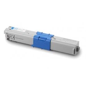 OKI 44469724 cartuccia toner Toner laser 5000 pagine Ciano