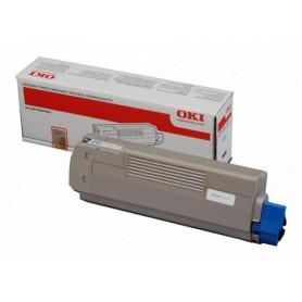 OKI 44315308 cartuccia toner Cartuccia laser 8000 pagine Nero