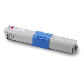 OKI 44469723 cartuccia toner Toner laser 5000 pagine Magenta