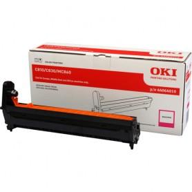 OKI 44064010 tamburo per stampante 20000 pagine Magenta