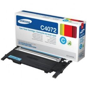Samsung CLT-C4072S Toner laser 1000pagine Ciano cartuccia toner e laser