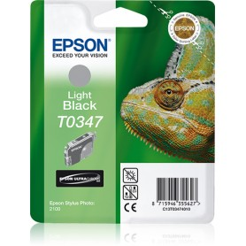 Epson Cartuccia Nero light