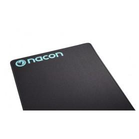NACON PCMM-400 Tappetino per mouse per gioco da computer Nero