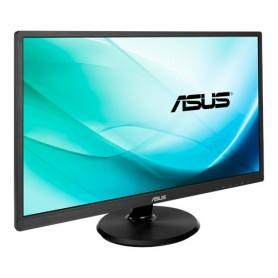 """ASUS VA249NA LED display 60,5 cm (23.8"""") Full HD Opaco Nero"""