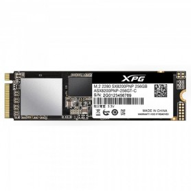 ADATA SSD GAMING XPG SX8200 PRO 512GB M.2 PCIE GEN3X4 NVME 1.3 3D NAND