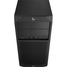 HP Z2 Tower G4 3,2 GHz Intel® Core™ i7 di ottava generazione i7-8700 Nero Torre Stazione di lavoro