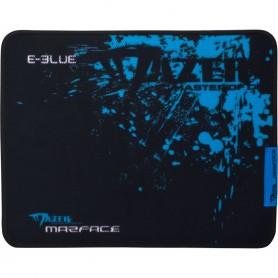 Mouse Pad Gaming Mazer M Nero/Blu EMP004-M