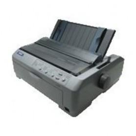 STAMPANTE EPSON AGHI LQ-590 24 AGHI 80 COL 440CPS PAR/USB