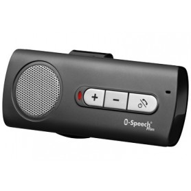Kit Vivavoce Bluetooth per Auto ''Prim''