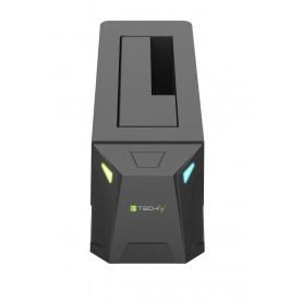 Docking Station USB 3.0 per HDD SATA 2.5''/3.5'' Gaming