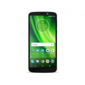 "SMARTPHONE MOTOROLA Moto G6 Play PA9W0011ES Deep Indigo 5,7"" 18:9 DualSim MSM8937 OC 1.4GHz 3GB 32GB 13+8Mpx FP Android 8.0"