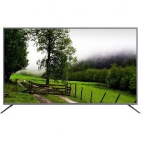 "SMART TECH LED 65"" SMART TV-Wide LE-6566UDSA61 4K 3840X2160 UHD ANDROID 6.0 T2 3*HDMI VGA/PC USB WIFI HMODE VESA CI+ SLOT 60Hz"