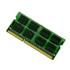Fujitsu 4GB PC3-12800 4GB DDR3 1600MHz memoria