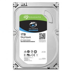 Seagate Surveillance HDD SkyHawk 1TB 1000GB Serial ATA III disco rigido interno