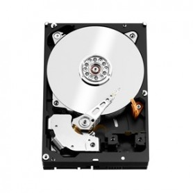 Western Digital Red Pro 2000GB Serial ATA III disco rigido interno